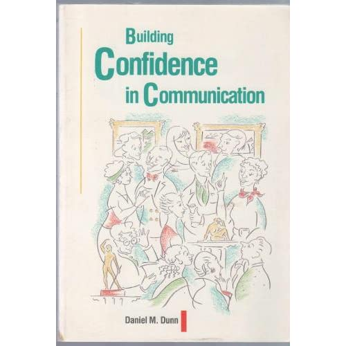 Building Confidence in Communication