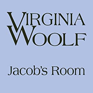 Jacob's Room Audiobook