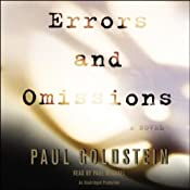 Errors and Omissions | [Paul Goldstein]