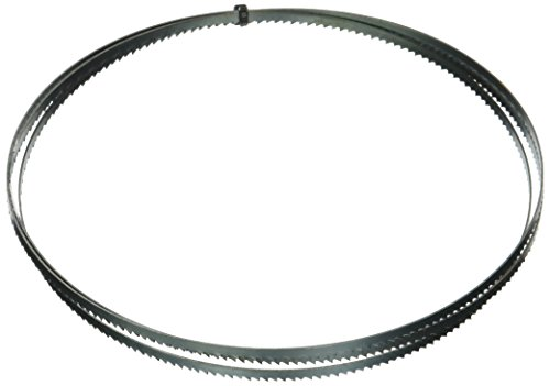 Proxxon 28180 14-Tpi Special Tempered Band Saw Blade for MBS 115/E