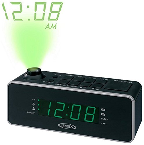 jensen-jcr-235-dual-alarm-projection-clock-radio