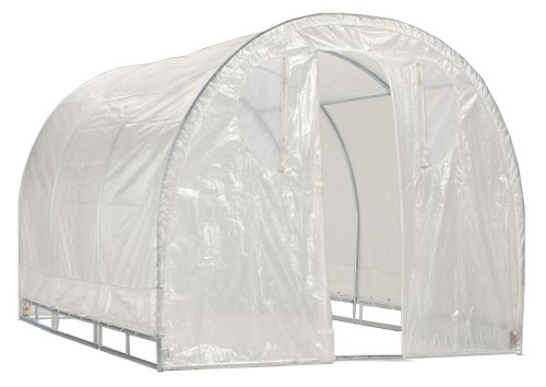 Weatherguard IS 62912 6-by-12-Foot Greenhouse