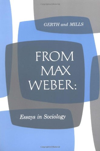 Image of Essays in Sociology
