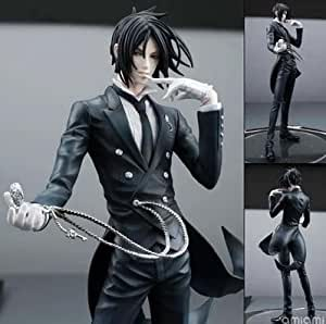 Figure Doll Sebastian ACGN figure Toys Brinquedos Anime: Toys & Games