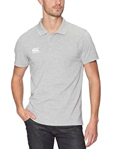 Canterbury Waimak Polo de rugby homme Classic Marl L
