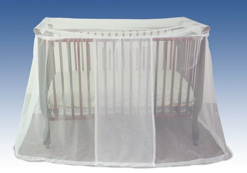 Jolly Jumper Crib Net