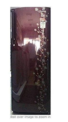 Videocon VZ255PTCRP 245 Litres 5S Single Door Refrigerator