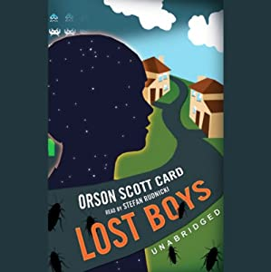 Lost Boys Hörbuch