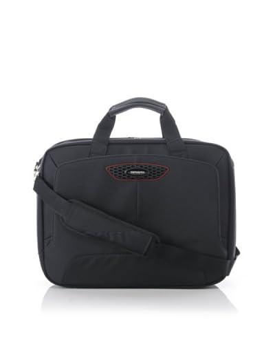 Samsonite Cartella Laptop Pillow nero