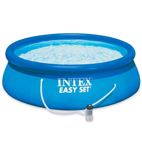 Intex, easy-set piscina gonfiabile