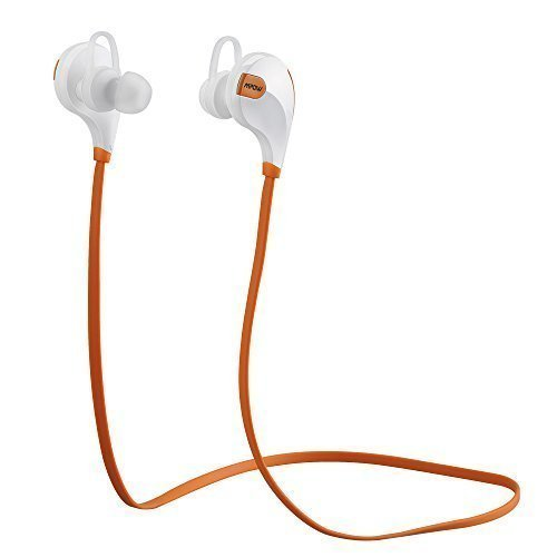 Mpow Swift - Auriculares Bluetooth 4.0 Estéreo para Practicar Deporte