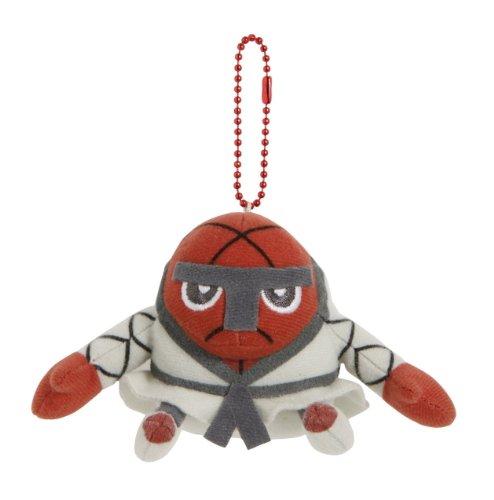 Pokemon Center Original mascot Na Geki Doll (japan import) - 1