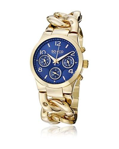 SO&CO Reloj 5013.4 Dorado