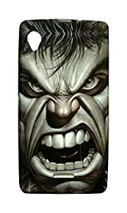NSI Exclusive Collection of Soft Silicon Printed Back Cover / Back Case for Intex Aqua Power HD