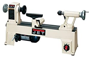 JET JML 1014I 10 Inch X 14 Inch Indexing Mini Lathe
