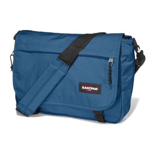 Eastpak Unisex-Adult Delegate Messenger Bag EK07631G Hyper Hippo
