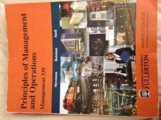 operations management william stevenson 12th edition pdf