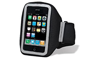 Scosche Sport Case for iPhone and iPod Touch (soundKASE) Apple iPhone 4 (Verizon) iPod Touch (AT&T) 3G 2G 3GS