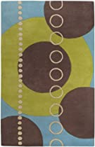 Hot Sale Surya Home Rug the Forum Collection- Model no FM7013-1215