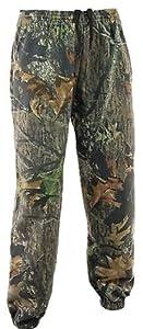D27 Camouflage Camo Fleece Cargo Trousers / Pants / Jogging Bottoms