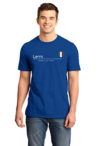 lerro-definition-funny-n-family-name-unisex-t-shirt