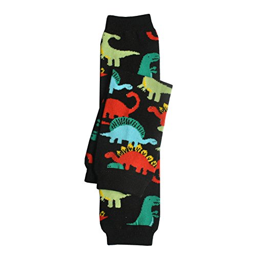 Shunda Dinosaur Leg Warmers For Baby Girl Boy Toddler