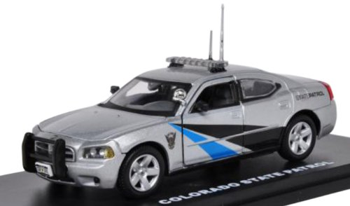 first-response-1-43-dodge-charger-colorado-state-patrol-japan-import