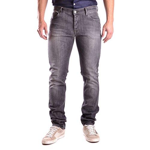 Jeans pt1546 Daniele Alessandrini Uomo 31 Grigio