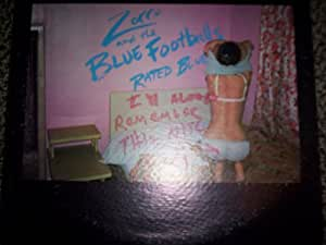 Zorro and the Blue Footballs Rated Blue
