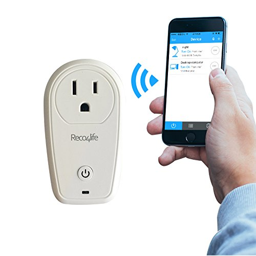 Top 10 Best WiFi Smart Control Sockets for Home Devices 2019-2020 on