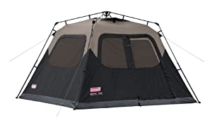 Coleman 14x8 Foot 8 Person Instant Tent by Coleman