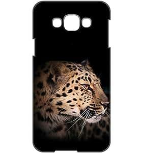 a AND b Designer Printed Mobile Back Cover / Back Case For Samsung Galaxy E7 (SG_E7_3D_1020)