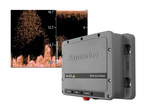 Raymarine CP100 Sonar Module for a, c, e, and gS series Multi-Function Displays