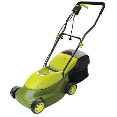 Brand New Snow Joe 14In Electric Lawn Mower image