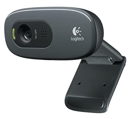 Webcam LOGITECH C270 NOIR