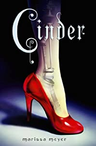 Cinder by Marissa Meyer ebook deal