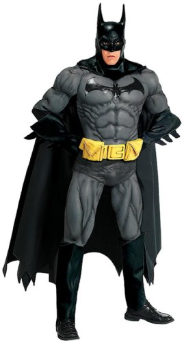 Rubie's Costume Co - Collector's Edition Batman Adult Costume