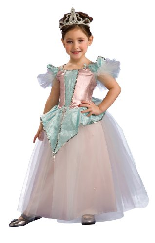 Cotton Candy Princess Costume