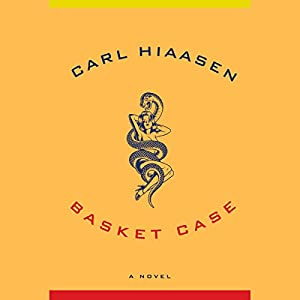 Basket Case Audiobook