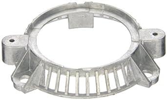 Fasco kit218 aluminum stand off bracket for motor blower for Blower motor mounting bracket
