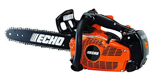 New Echo Top Handle Chain Saw CS-355T 16
