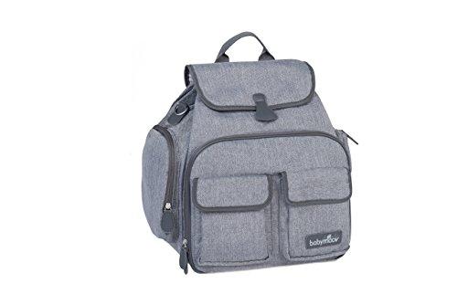 Babymoov Glober Bag, Smokey - 1