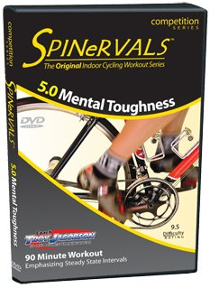 Spinervals Competition Series 5.0: Mental Toughness