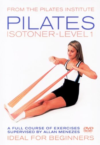 pilates-isotoner-vol-1-dvd