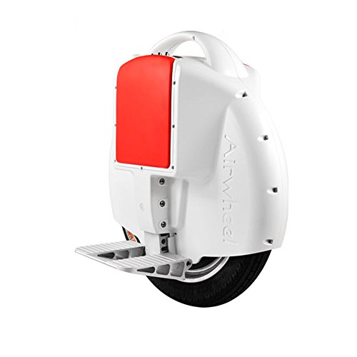 Airwheel X5/X6 Self-Balancing Electric Unicycle Scooter (X6)