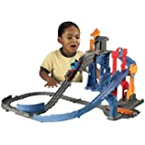 Delightful Thomas Take N Play The Great Quarry Climb - Cleva Edition G7 Bundle