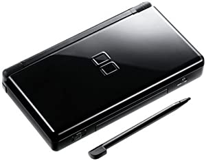 Nintendo DS Lite Onyx Black from Nintendo
