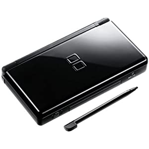 See Nintendo DS Lite Onyx Black Full size and View details