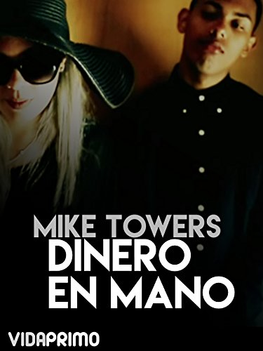 Mike Towers