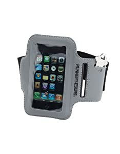 Runners World Sport Armband Ipod Holder